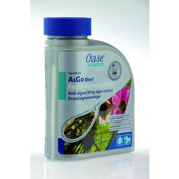 OASE ALGO DIRECT 500 ML  WWW.TUINARTIKELTOTAAL.NL