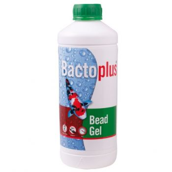 BACTOPLUS BEAD GEL 1 LITER  WWW.TUINARTIKELTOTAAL.NL