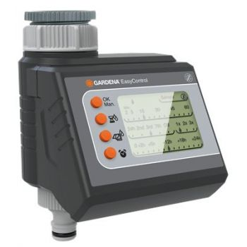 GARDENA WATERTIMER EASYCONTROL  WWW.TUINARTIKELTOTAAL.NL