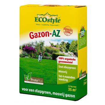 ECOSTYLE GAZON-AZ 3,5 KG  WWW.TUINARTIKELTOTAAL.NL