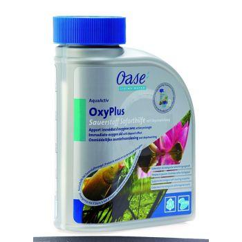 OASE OXYPLUS 500 ML  WWW.TUINARTIKELTOTAAL.NL
