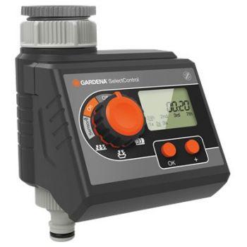 GARDENA WATERTIMER SELECTCONTROL  WWW.TUINARTIKELTOTAAL.NL
