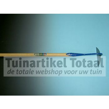 GESMEDE HAK 18 CM + STEEL  WWW.TUINARTIKELTOTAAL.NL