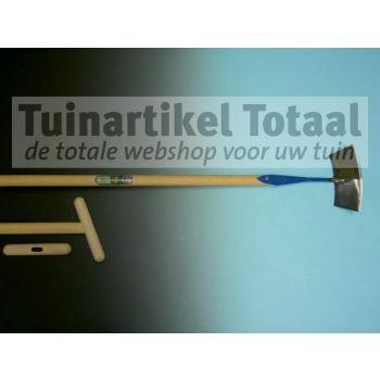 WESTLAND SCHOFFEL 17,5 CM + STEEL  WWW.TUINARTIKELTOTAAL.NL
