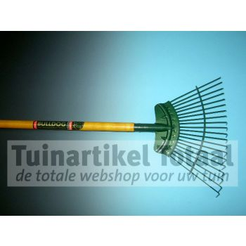 BLADHARK BULLDOG 20 TANDS  WWW.TUINARTIKELTOTAAL.NL