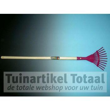 KINDERBLADHARK  WWW.TUINARTIKELTOTAAL.NL