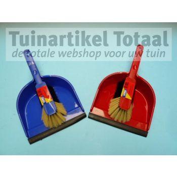 HANDVEGER EN BLIK VERO 8458  WWW.TUINARTIKELTOTAAL.NL