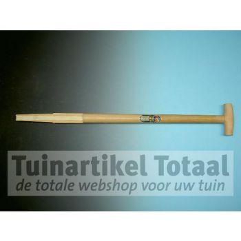 SPADESTEEL INGEFREESD 80 CM + FIBER KERN  WWW.TUINARTIKELTOTAAL.NL