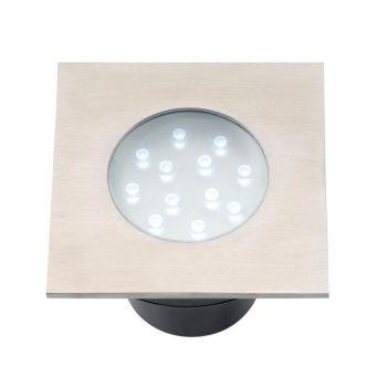 GARDEN LIGHTS HYBRA INBOUWSPOT WITTE LED  WWW.TUINARTIKELTOTAAL.NL
