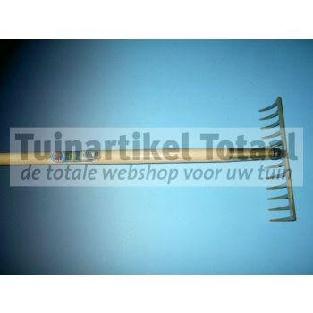 TUINHARK ATLAS 12 TANDS GEBOGEN  WWW.TUINARTIKELTOTAAL.NL