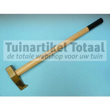 KLOOFBIJL ADLER 3000 GRAM  WWW.TUINARTIKELTOTAAL.NL