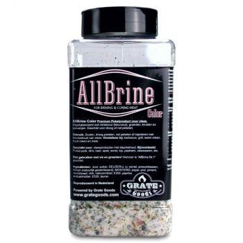 GRATE GOODS ALLBRINE COLOR 800 GR  WWW.TUINARTIKELTOTAAL.NL