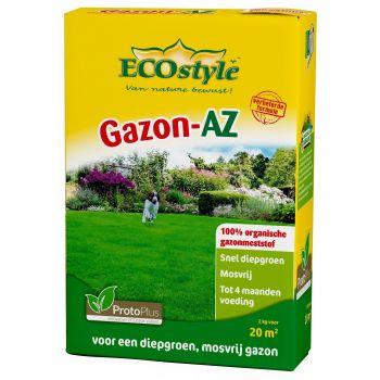 ECOSTYLE GAZON-AZ 2 KG  WWW.TUINARTIKELTOTAAL.NL