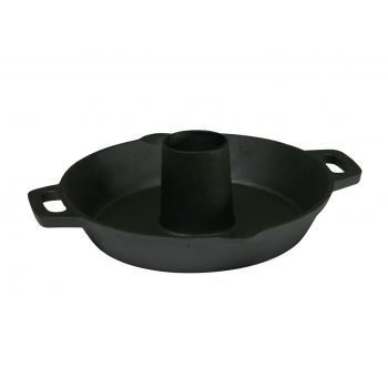 Grill Guru Cast Iron Bird Sitter