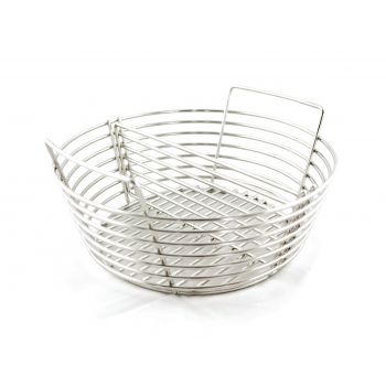 Grill Guru Grill Charcoal Basket Large