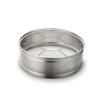 Grill Guru Grillerette Ring+Grid