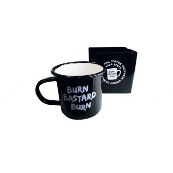 The Bastard Coffee Mug