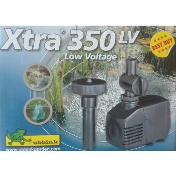 POMP EN TRAFO EXTRA 350 LV VOOR WATERORNAMENTEN   WWW.TUINARTIKELTOTAAL.NL