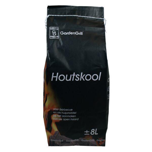 GARDEN GRILL HOUTSKOOL  WWW.TUINARTIKELTOTAAL.NL