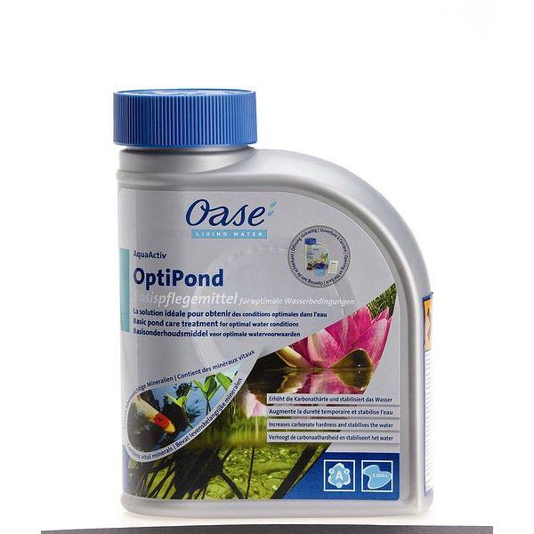 OASE OPTIPOND 500 ML  WWW.TUINARTIKELTOTAAL.NL