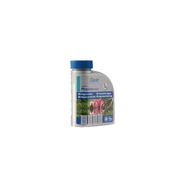 OASE PHOSLESS DIRECT 500 ML  WWW.TUINARTIKELTOTAAL.NL