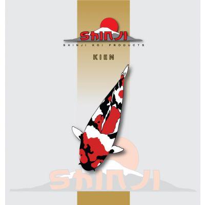 SHINJI KIEN 2,5 LITER  WWW.TUINARTIKELTOTAAL.NL