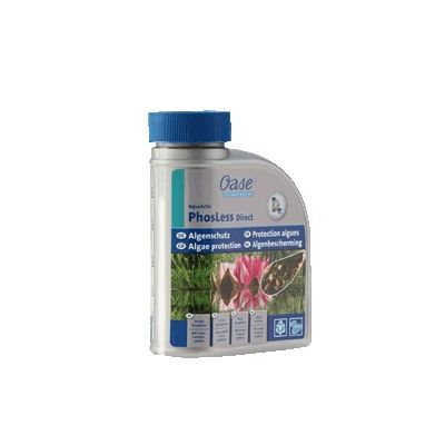 OASE PHOSLESS DIRECT 5 L  WWW.TUINARTIKELTOTAAL.NL