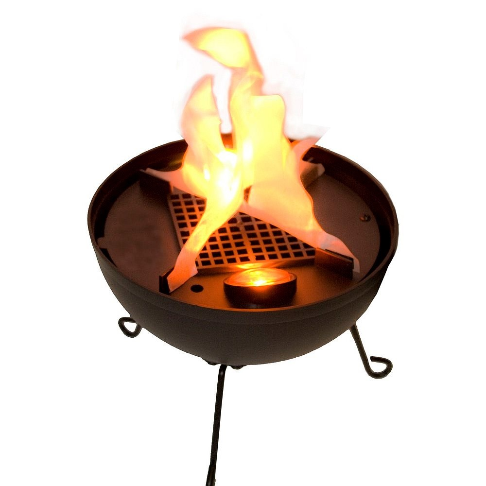 DECORATION FLAME