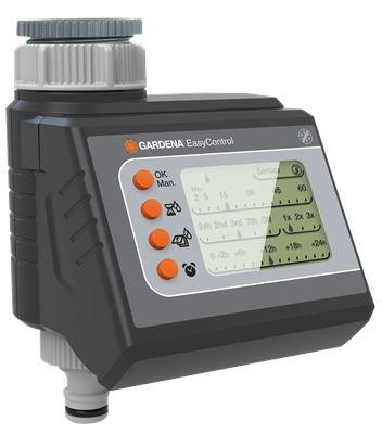 GARDENA WATERTIMER EASYCONTROL