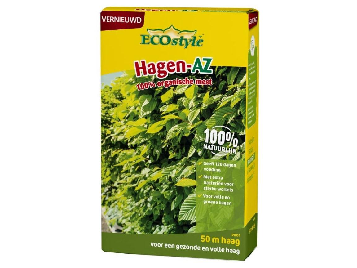 ECOSTYLE HAGEN AZ 2,75 KG