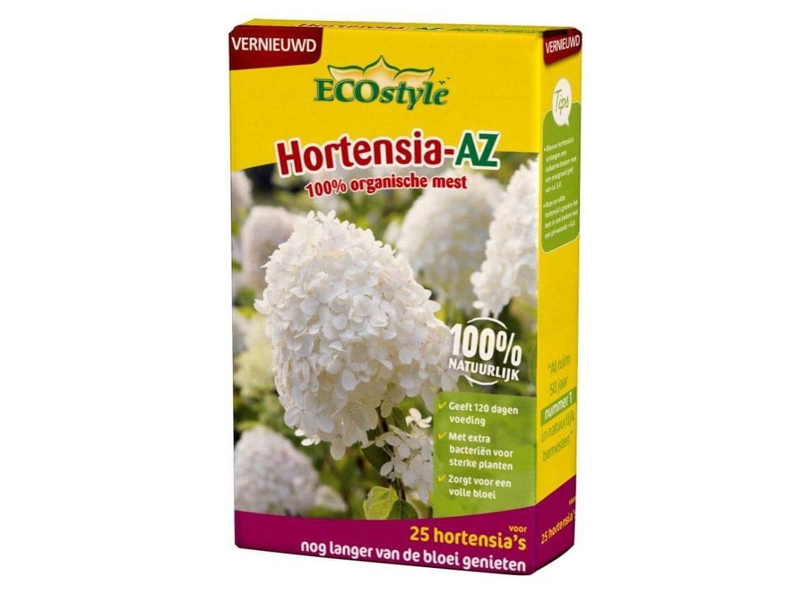 ECOSTYLE HORTENSIA AZ 1,6 KG