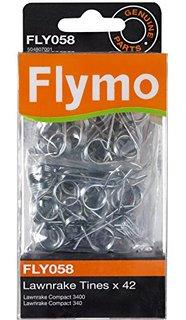 FLYMO ACCESSOIRES FLY058 METALEN VEREN
