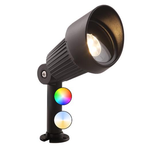 GARDEN LIGHTS FOCUS TUINSPOT PLUS (SMART)