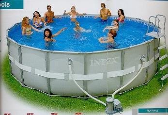 Rechthoekige zwembaden kopen online internetwinkel for Inbouw zwembad rechthoek