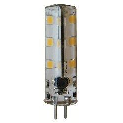 GARDEN LIGHTS SMD LED CYLINDER 24 X WARM WIT 2 WATT GU 5.3