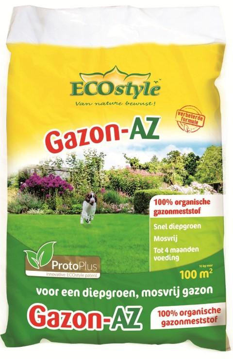 ECOSTYLE GAZON-AZ 10 KG