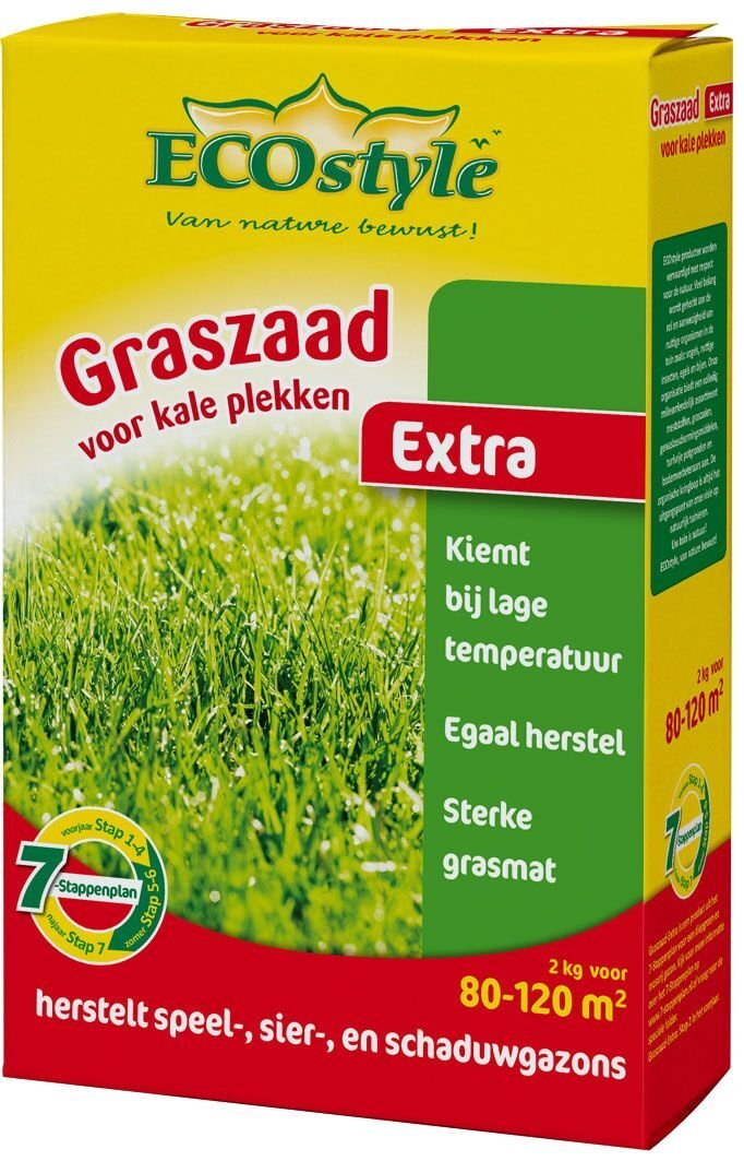 ECOSTYLE GRASZAAD EXTRA 2 KG