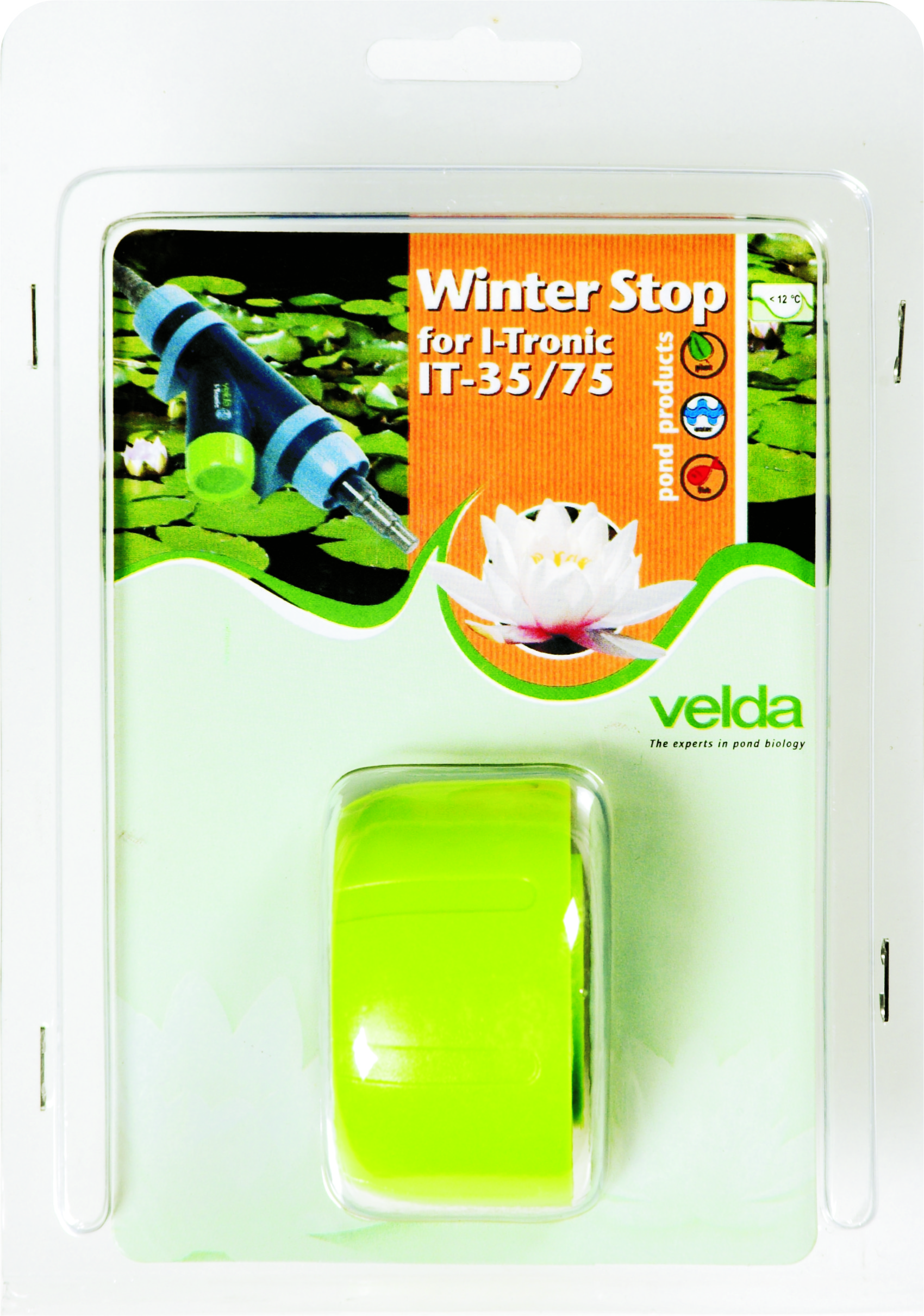 VELDA WINTERSTOP VOOR I-TRONIC IT-35 - IT-75