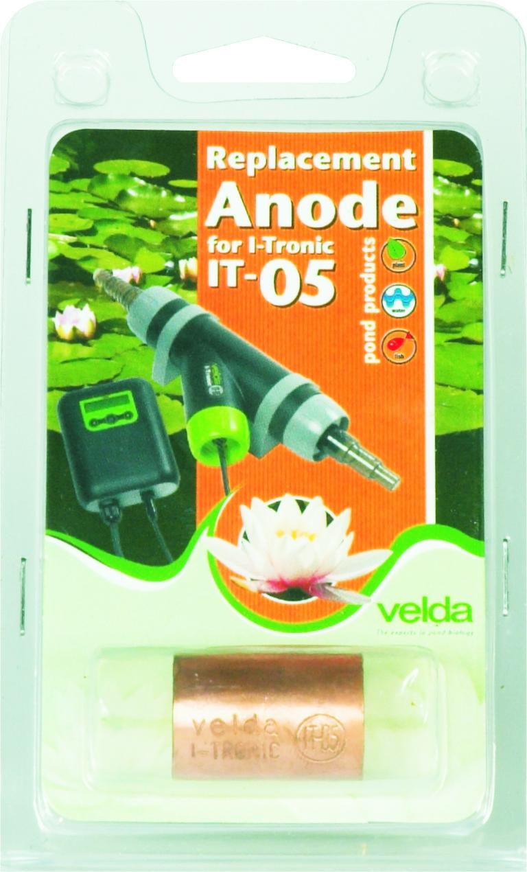 VELDA ANODE I-TRONIC IT-05 - T-FLOW 05