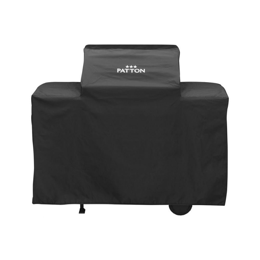 COVER PATTON C2 CHARCOAL CHEF
