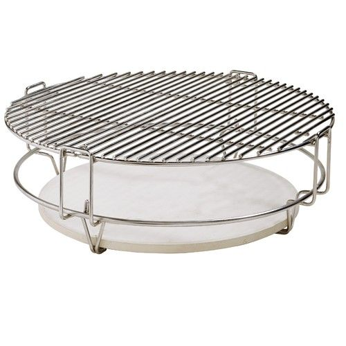 PATTON MULTI COOKING SYSTEM KAMADO 21""