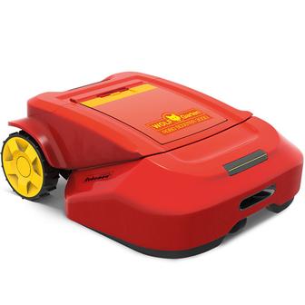 Image of WOLF GARTEN ROBOTMAAIER ROBO SCOOTER® 3000