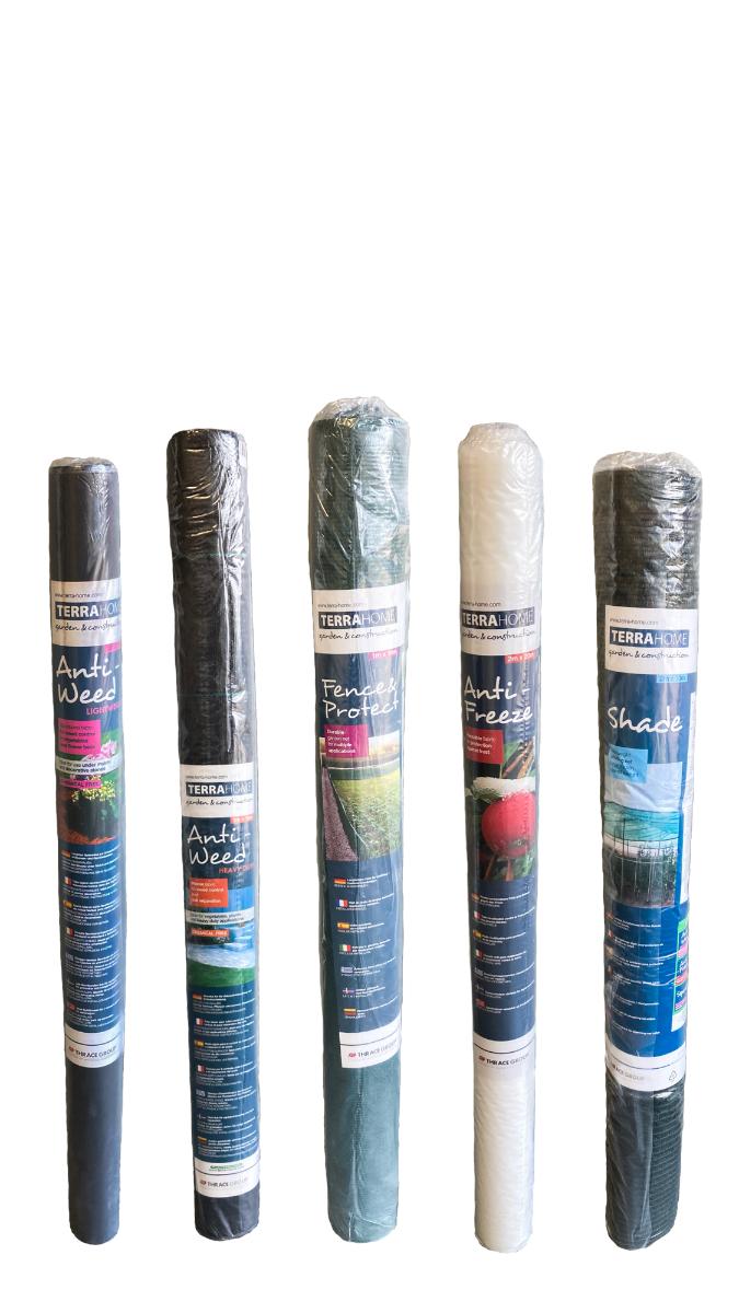 Totaalpakket Plantbescherming