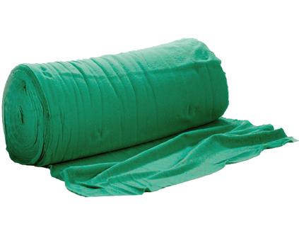 Gazon leggen sterk & groen met TURFquick - 60 m² per rol