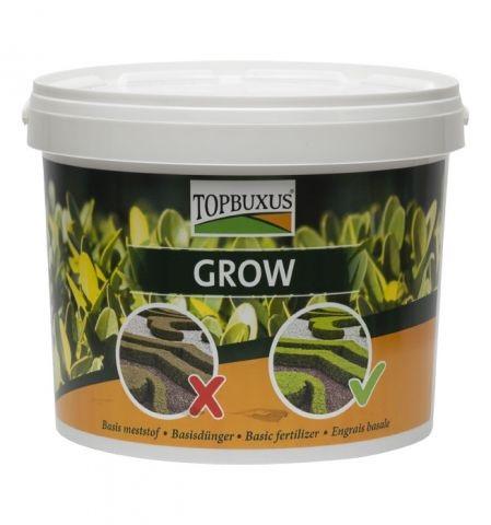 TOPBUXUS GROW 5 KG