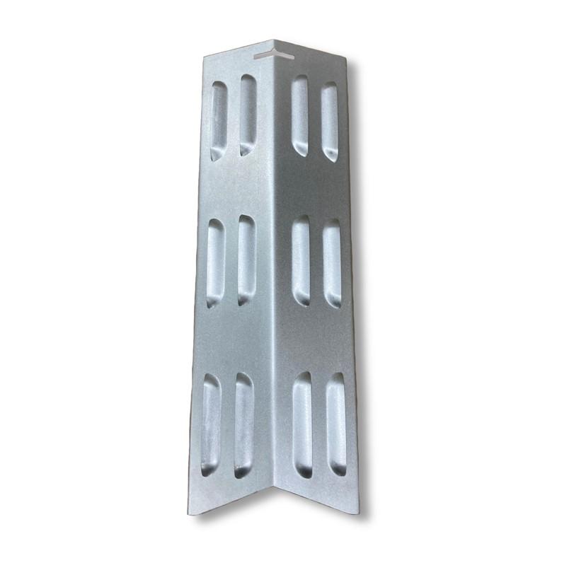 Vlamverdeler voor patton sunny en garden grill optima 35 x 12 cm.