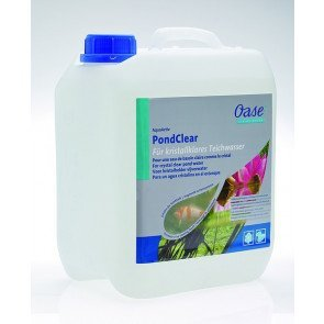 OASE PONDCLEAR 5 L  WWW.TUINARTIKELTOTAAL.NL