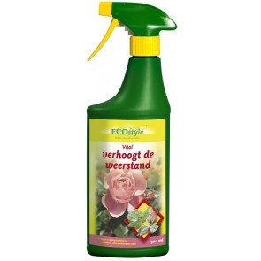 ECOSTYLE VITAL CONCENTRAAT 250 ML  WWW.TUINARTIKELTOTAAL.NL