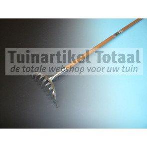 ROZENHARK VERZINKT  WWW.TUINARTIKELTOTAAL.NL