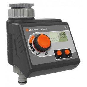 GARDENA WATERTIMER FLEXCONTROL  WWW.TUINARTIKELTOTAAL.NL